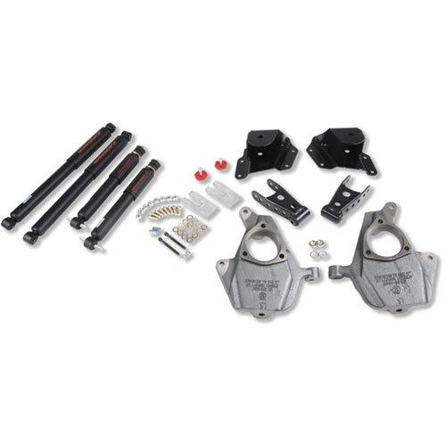 2006 chevy silverado drop kit - 5