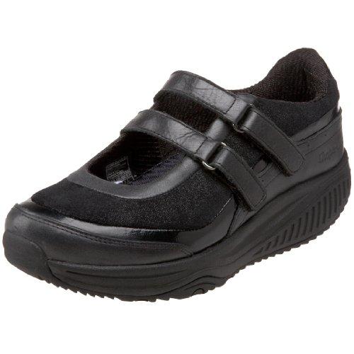 Skechers Sport Women's Xf Mary Jane Fashion Sneaker,Black,8 M US