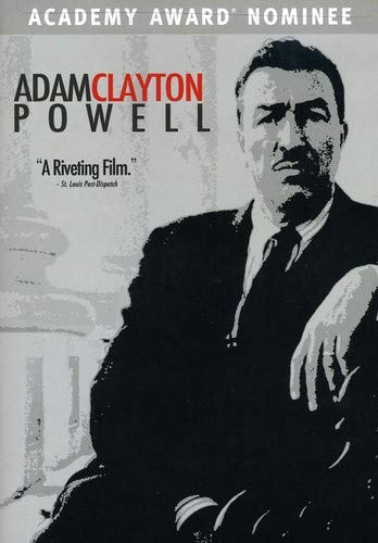 Adam Clayton Powell -