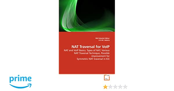 NAT Traversal for VoIP: NAT and VoIP Basics, Types of NAT