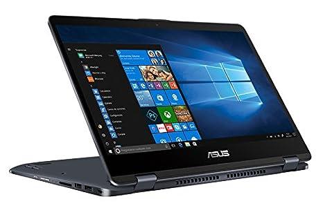 ASUS VivoBook Flip TP410UA-EC235T - Ordenador portátil de 14.0