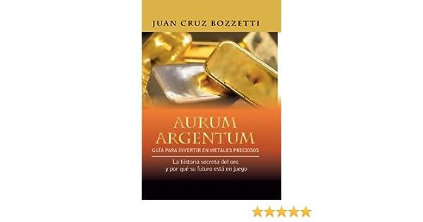 Aurum Argentum (Spanish Edition)