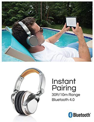 Buy headphones for listening to audiobooks