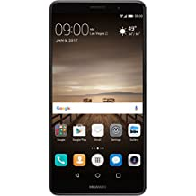 "Huawei Mate 9 MHA-L29 Silver 5.9"""