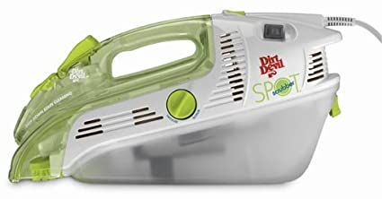 Amazon Com Dirt Devil Spot Scrubber Carpet Steam Cleaners