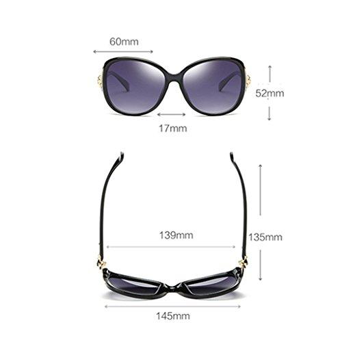 Homme de Soldes De Soleil Lunettes Lunettes Cher Vente Pas soleil HgdHq    PublicationsFemme Rétro Classiques lunettes Sunglasses Black