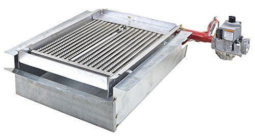 Burners Liquid Propane Heater - 4