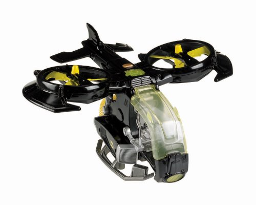 (Fisher-Price Hero World DC Superfriends Voice Comm Motion Max Batwing)