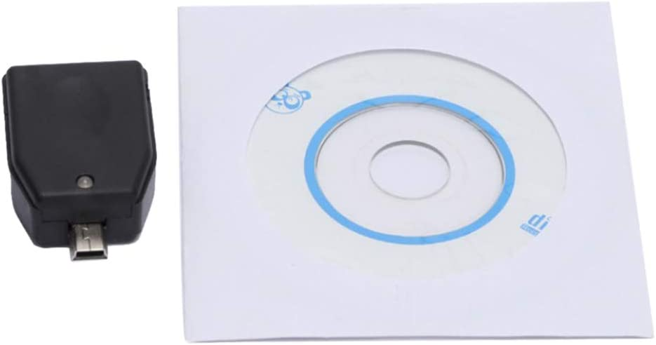 H HILABEE High Quality SVRS232 PC USB Bluetooth Adapter F// DXL360//S TLL-90S Protractor