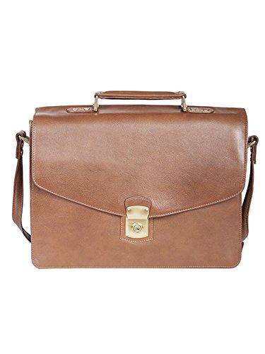 scully-hidesign-derrick-leather-double-gusset-front-flap-laptop-briefcase-cognac