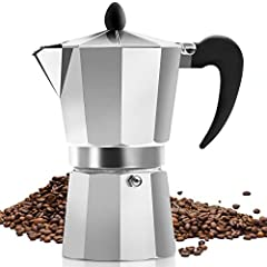 A Great Way to Make Coffee              Helps you cut down on expensive coffeeshop beverages        Allows you to brew coffee the way you want it       Easy to use, functional design brews delicious coffee in less than 5 minut...