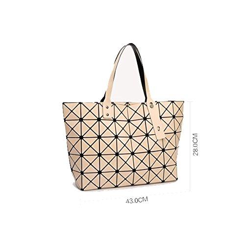 Spalla Fashion Yxpnu Selvaggio Casuale Bag Singolo Semplice Bianco Ladies Shopping pqrpXx4