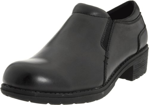 Eastland Women's Double Down Black