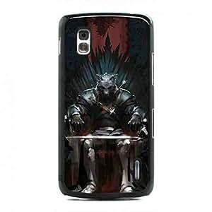 Adorable Game of Thrones Phone Funda Game of Thrones Google Nexus 4 Phone Funda DIY Gift Cellphone Funda Cover 019