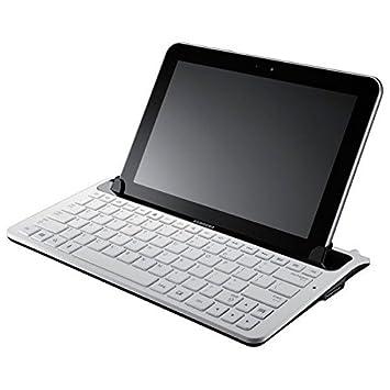 Sincerely Ltd Teclado Bluetooth Para Samsung Galaxy Tab 10.1/GT-P7510: Amazon.es: Electrónica
