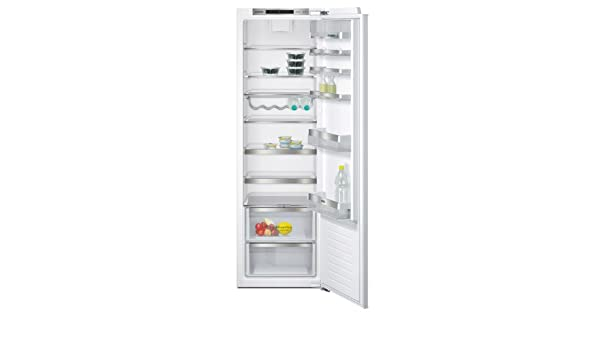 Siemens KI81RAF30 - Frigorífico (Integrado, Color blanco, Derecho ...