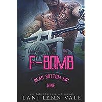 F-Bomb (The Bear Bottom Guardians MC)