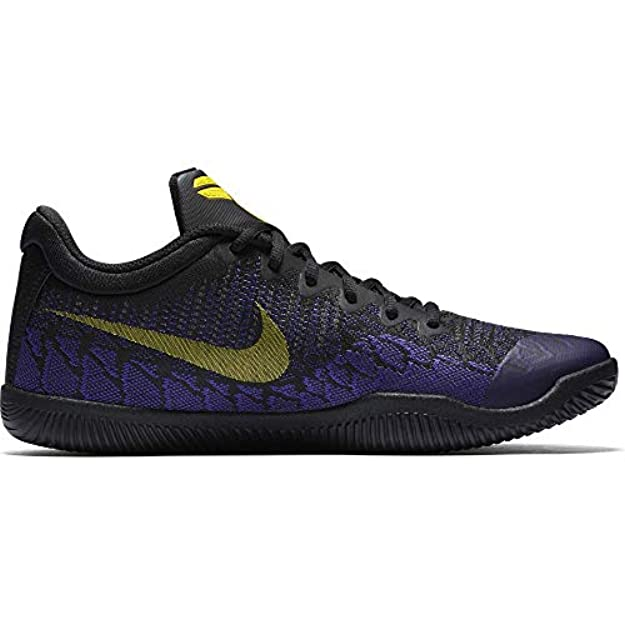 the best attitude 35241 4e3ae ... reduced rage 8 yellow court tour shoe mens purple court nike black  yellow mamba basketball purple