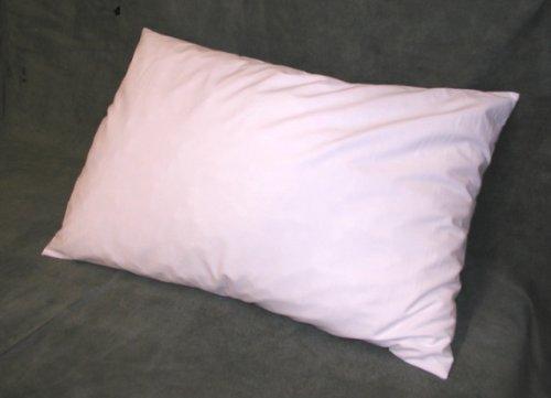 16x20 Cluster Fiber Throw Pillow Form Insert