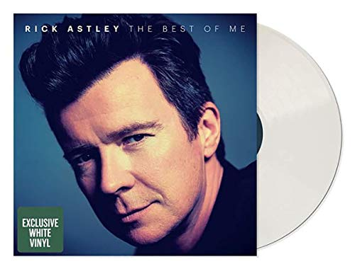 BEST OF ME - Exclusive Limited Edition White
