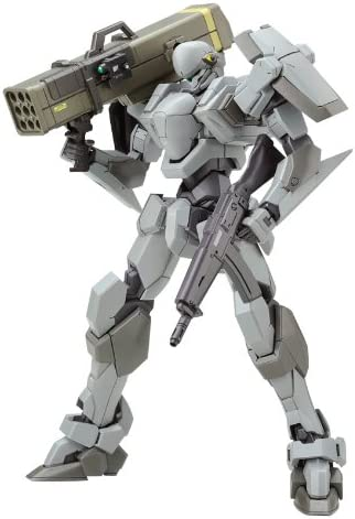 Alter – Full Metal Panic The Second Raid figurine 1 60 M9 Gernsback 15 c