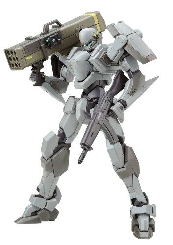 M9 ガーンズバック 「フルメタル・パニック!The Second Raid」 1/60スケール 塗装済み完成品フィギュアの商品画像