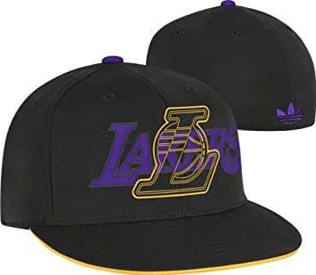 Image Unavailable. Image not available for. Color  Los Angeles Lakers adidas  ... 709980eb3