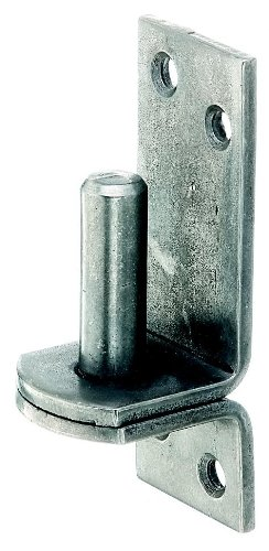 GAH-ALBERTS 306809Bracket On Plate With Di Hook, 318215