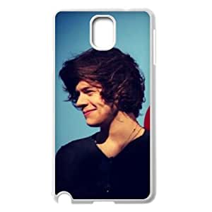 I-Cu-Le Customized Print One Direction Hard Skin Case Compatible For Samsung Galaxy Note 3 N9000