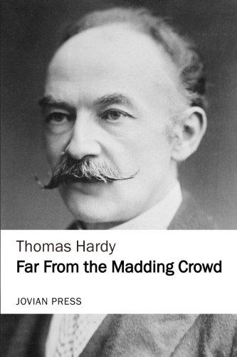 Far From the Madding Crowd (Jovian Press) pdf epub