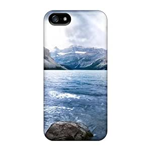 Forever Collectibles The Opal Lake Hard Snap-on Case For Iphone 6 4.7 Inch Cover
