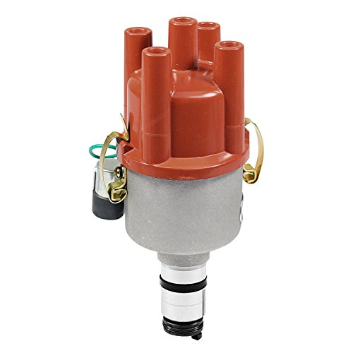 (Kuhltek Motorwerks 0231178009 Centrifugal Distributor for VW Beetle)