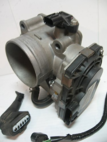 Acura 16400-RKB-003 Fuel Injection Throttle Body