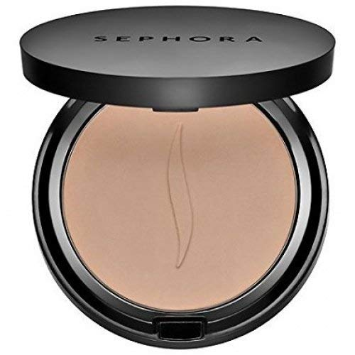 SEPHORA COLLECTION Matte Perfection Powder Foundation 12 Fair Warm 0.264 oz