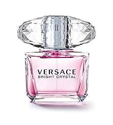 Versace Bright Crystal Eau de Toilette S...