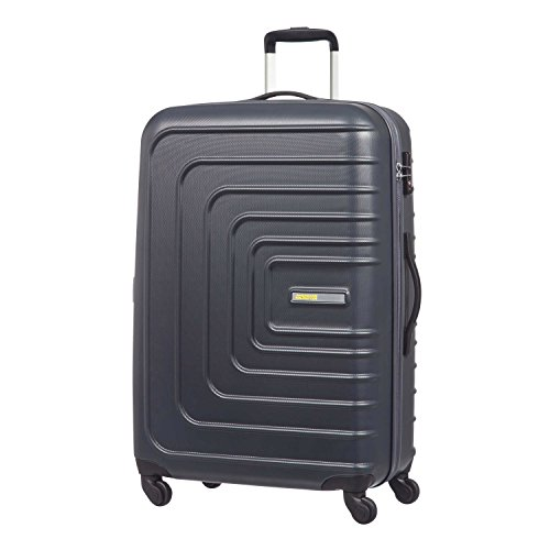 American Tourister Sunset Cruise Hardside 28, Nightshade by American Tourister