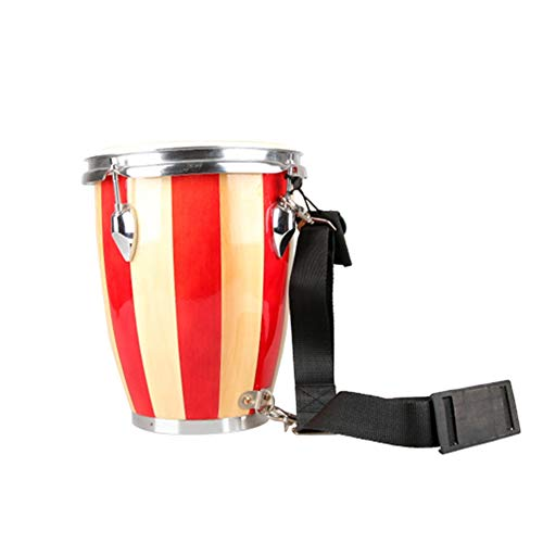 (Portable congas drum and Bongo drum with Bag)