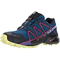 Salomon Women's Speedcross 4 GTX W Mountaineering Boot
