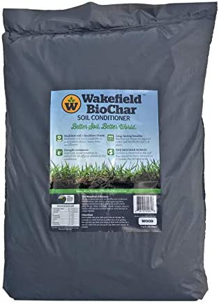 Wakefield Biochar Soil Conditioner Certified product image