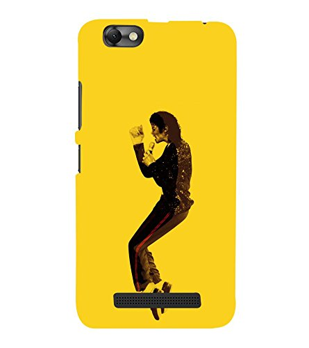 buy popular 3f3c4 2a317 designer back cover forLenovo Vibe C: printed back: Amazon.in ...