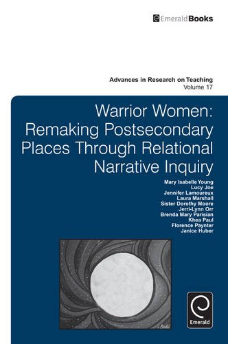 Warrior Women: Remaking Postsecondary Places Through Relational Narrative
