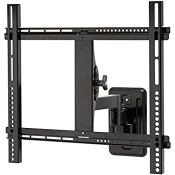 Amazon Com Sanus Full Motion Articulating Tv Wall Mount
