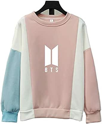 Kpop bts hoodies for men women bangtan boys sweatshirt lady BTS Cropped Hoodie Kpop bangtan boys Sweatshirt Cat Hooded Pullover girls clothes Crop Tops hoodies and sweatshirts for women