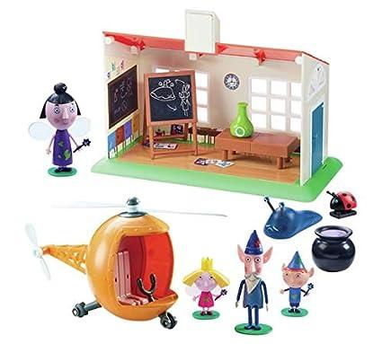 Ben Holly 05835 Garden Adventure Playset