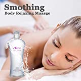 Acvioo Massage Oil with Natural Ingredients