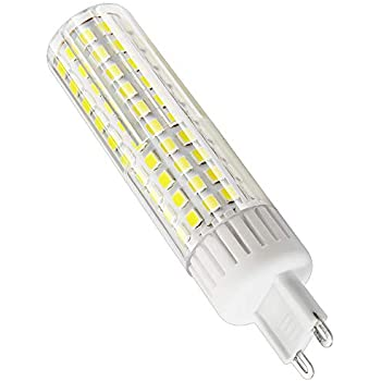 G9 Led Light Bulbs 8w 1150lm 100w 120w Halogen