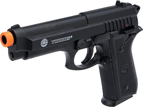 Taurus PT92 HPA Series Metal Slide Airsoft Pistol
