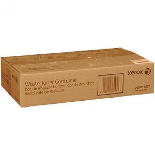 Xerox Waste Toner Container, 210000 Yield (008R13036)
