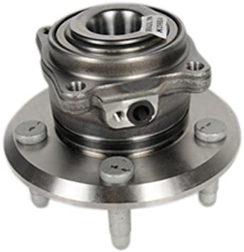 Amazon Com Acdelco Rw20 132 Gm Original Equipment Rear Wheel Hub