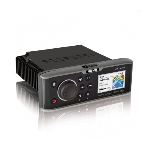 (Fusion MS-UD750 Series Marine Entertainment System with Internal Uni-Dock)